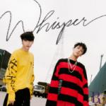 Download musik 2nd Mini Album Whisper baru - LaguMp3.Info