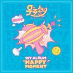 Download lagu terbaru Happy Moment mp3 gratis