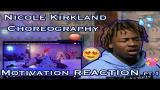 Lagu Video Kelly Rowland feat Lil Wayne Motivation | Nicole Kirkland Choreography REACTION Terbaik