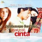 Music OST. AYAT AYAT CINTA mp3 baru