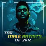 Download lagu Top Male Artists Of 2016 baru