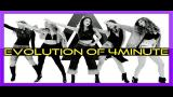 Free Video Music EVOLUTION OF 4MINUTE (포미닛) - Tribute to K-POP LEGENDS Terbaik di LaguMp3.Info