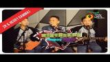 Music Video Rizki Ridho VS Heri GAMMA1 | RINTANGAN (Trinity Menantang Anda) Terbaru