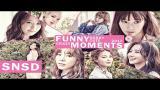 Video Lagu SNSD Funny & Cute Moments 2015 - 2017!! 소녀시대 [HD] Gratis di zLagu.Net
