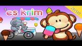 Video Lagu Music Lagu Anak Indonesia | Es Krim Terbaru