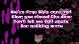 Video Lagu Music Don't Say You Love Me - The Corrs (Lyrics by DjWenz) Terbaik