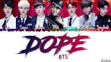 Video Lagu BTS (방탄소년단) - 'DOPE / SICK' (쩔어) Lyrics [Color Coded_Han_Rom_Eng] Musik baru