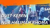 Download Video Lagu DUET KEREN NUR HALIMAH RHOMA IRAMA, 11 DES 2017 2021 - zLagu.Net