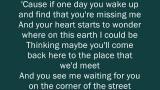 Video Lagu Music The Script - The Man Who Can't Be Moved lyrics di zLagu.Net