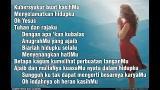Music Video KUBERSYUKUR BUAT KASIHMU - Lagu pujian penyembahan kristen Gratis