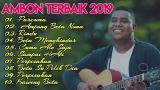 Download Vidio Lagu PARCUMA NONA SA SU BERJUANG LAGU AMBON TERBARU 2019 SAYANG BETA JUA Gratis