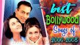 Download Vidio Lagu Best Bollywood Songs Of 2000 - 2008 Musik