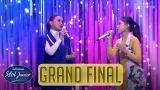 Lagu Video ANNETH ft. ROSSA - JANGAN HILANGKAN DIA - GRAND FINAL - Indonesian Idol Junior 2018 2021