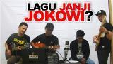 Download Video LAGU JANJI JOKOWI   JACK PATABA FT. IPANK PALU 2018 Music Terbaik