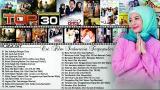 Video TOP 30 Ost. Film Indonesia Terpopuler Terbaru di zLagu.Net