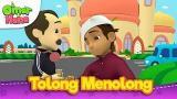 Video Lagu Lagu Kanak-Kanak Islam   Tolong Menolong   Omar & Hana Terbaru di zLagu.Net