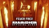 Music Video Rammstein - Feuer Frei! (Official eo)
