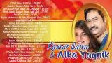 Video Lagu Music Kumar Sanu - Alka Yagnik - Golden Melodies - 90's Evergreen Songs - Lastest Hindi Song Terbaik di zLagu.Net