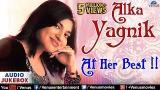 video Lagu Alka Yagnik : At Her Best   Best Hindi Songs   90's Bollywood Romantic Songs   Audio Jukebox Music Terbaru - zLagu.Net
