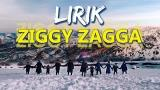 Free Video Music Lirik Ziggy Zagga - Gen Halilintar (ic eo Lyric) Terbaru