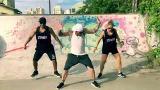 Music Video Scooby Doo Papa - DJ Kass (DJ Cobra Remix) - Marlon Alves Dance MAs - Zumba Gratis