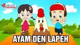 Music Video Lagu daerah anak anak | lagu daerah padang | lagu anak indonesia