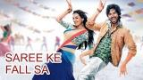 Download Lagu Saree Ke Fall Sa Full eo Song | R...Rajkumar | Pritam Music