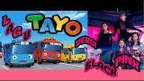 Free Video Music LAGU TAYO DENGAN NADA LAGU BLACKPINK - '뚜두뚜두 (DDU-DU DDU-DU)    COVERED BY KSATRIAPUTRI CLAN Terbaik di zLagu.Net