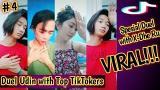 Download Tik Tok Lucu (2019) Udin Natffalino   Disana Menanti disini Menunggu   Duel with X-Dhe Ru Video Terbaru - zLagu.Net