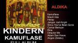 Free Video Music KINDERN - KAMUFLASE 1997 FULL ALBUM Terbaik
