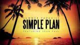 Music Video Simple Plan - Summer Paradise ft. Sean Paul (Official Audio) Terbaik
