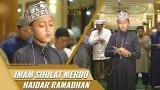 Download Video IMAM CILIK    Surat Al Fatiha & Surat Al Mursalat - Al Qiyamah    Har Ramadhan baru - zLagu.Net